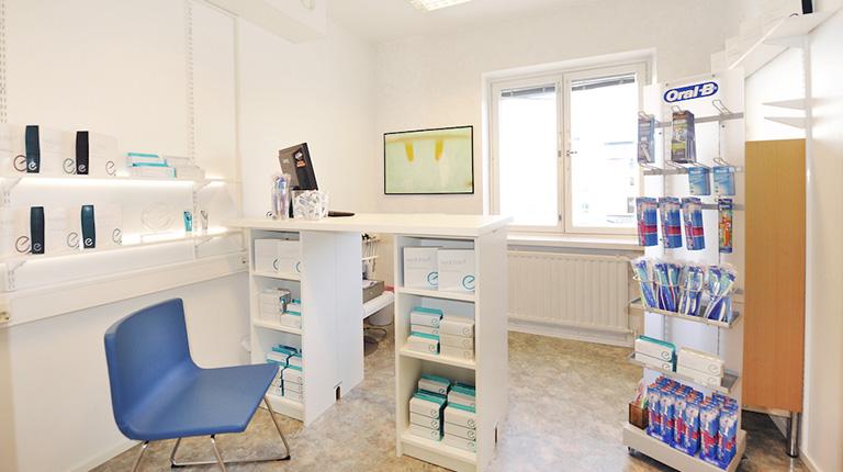 hammaslääkäri oulu, hammaslääkäriasema andante oy