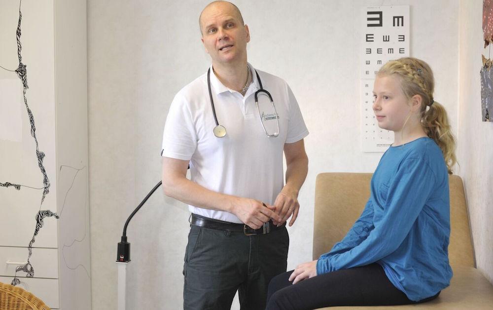 Yksityinen Lääkäri Oulu