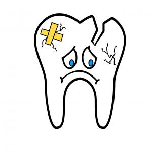 Miksi ja miten hammas reikiintyy?